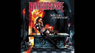 """DRAGONSFIRE - King without a Crown (Album: """"Metal Service"""", 2010)"""