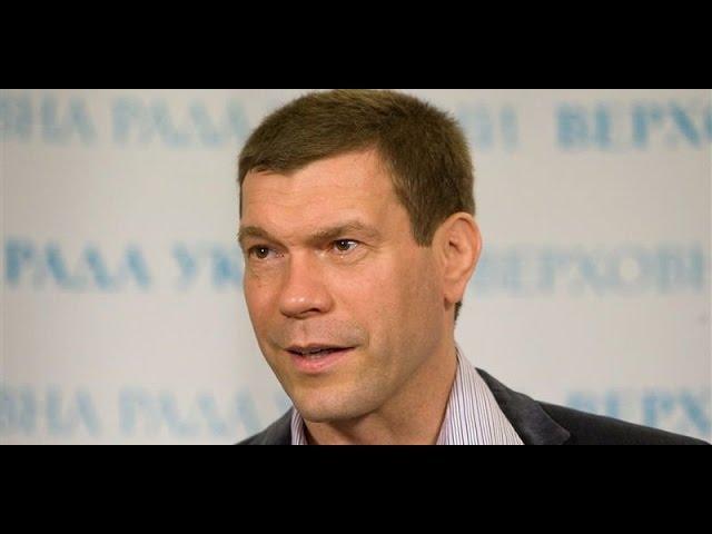 Александр Проханов. Олег Царев. Вернётся ли Украина в русский мир?
