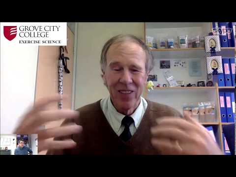 Interview with Dr. Tim Noakes