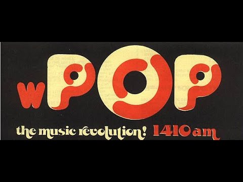 WPOP Hartford | ep. 6 of Connecticut Radio Memories | 2015 WWUH Documentary