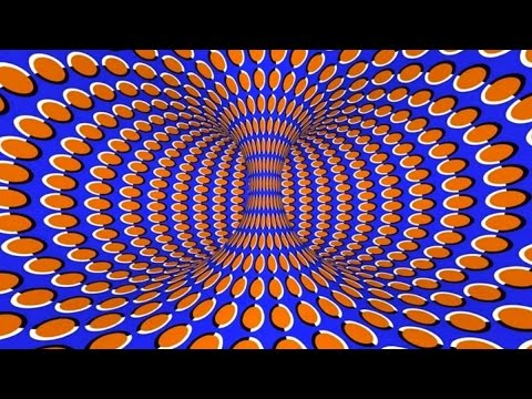 Как работает зрение?