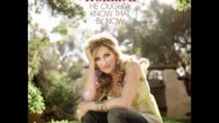Leann Womack - He oughta know that by now