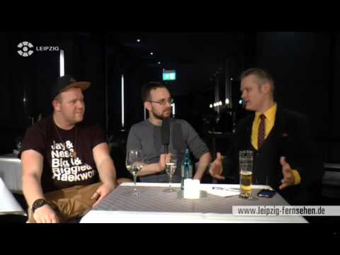 SKILLZ! HipHop. Award. Leipzig. – Im Interview mit Tim Thoelke (2016).