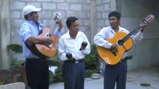 TRIO MANABI - MANABI PASILLO LIVE IN LIBERTAD