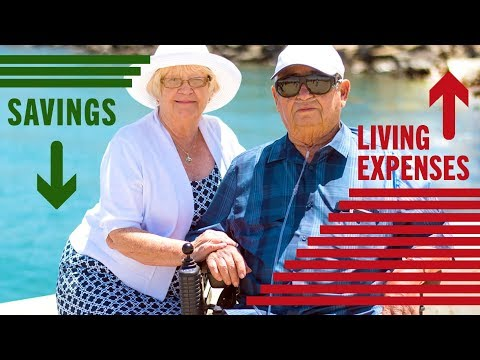 INSIGHTS ON PBS HAWAI'I: What Happens When You Outlive Your Savings? Part 1