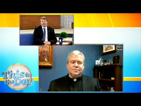 Living Out The Our Father | An Interview with Fr. Jeffrey Kirby