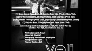 """Voli - """"Tripwire Feat. Aliah Sheffield"""" (Prod. Voli) w/ lyrics"""