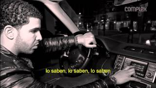 Drake - Headlines (español) + Real Talk Inédito
