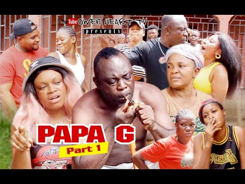Download PAPA G [Latest Edo Comedy 2021] The very best of Degbueyi Oviahon