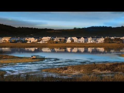 Knysna, Leisure Island and Thesen Island, Western Cape - South Africa