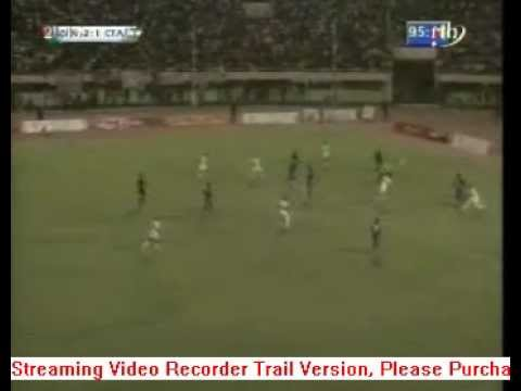 Burkina Faso 3 - 1 Central Africa - CAF Nations Cup Qualifying 2013