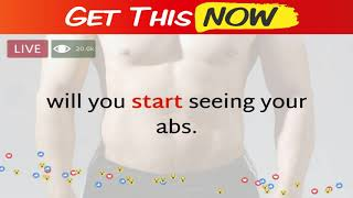 Truth About ABS-The Truth About ABS Fitness Program