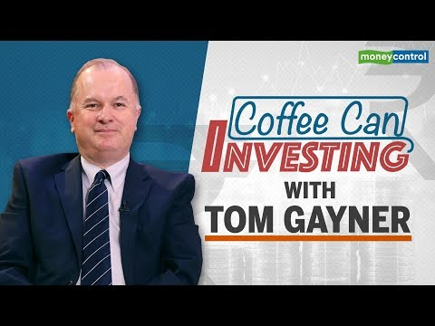Coffee Can Investing | Tom Gayner reveals how he became a successful investor