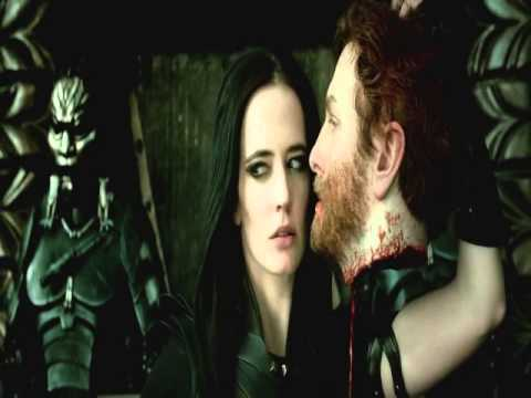300:Rise of an Empire- The kiss of Death