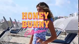 Honey Bunny Collection Featuring Sofia Jamora - Jaymes Swimwear