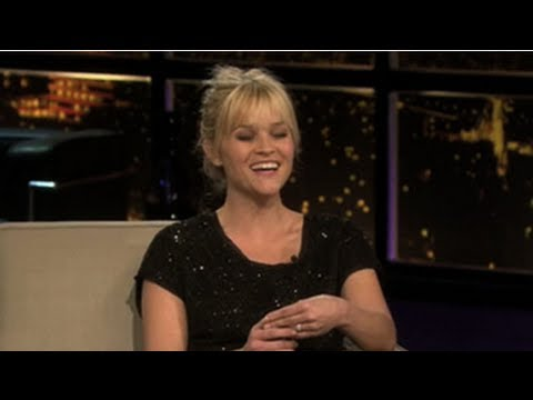 Reese Witherspoon Laughs About Her Incarcerated Cousins And Jim Toth's Tumbles