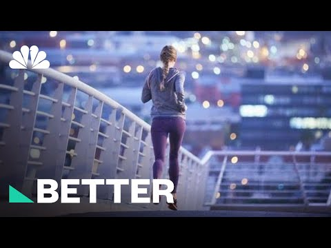 The Title For America's Fittest City Goes To… | Better | NBC News