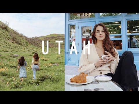 a relaxing weekend vlog in utah Mp3