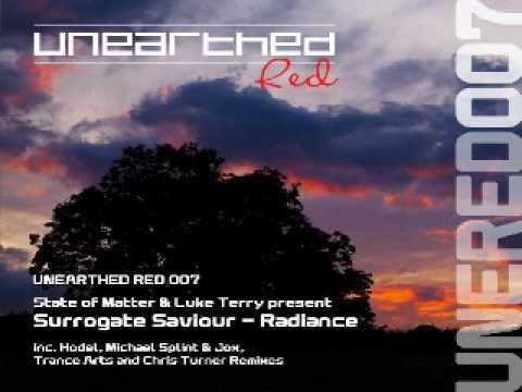 Surrogate Saviour - Radiance (Michael Splint and Jox Remix) [Unearthed Red]