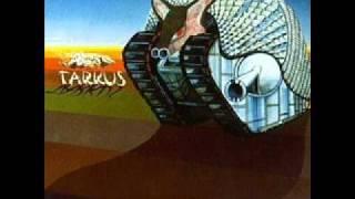 エマーソン、レイク&パーマーのTARKUSをギターで弾いてみました。