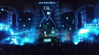 Mark Sixma - Castle On The Hill at TBC2018 (BKK Countdown 2018)
