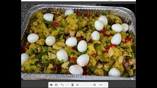 How to cook Valenciana Pinoy Style