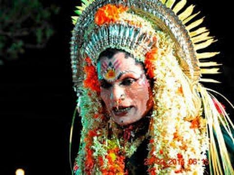 Guliga bhuta kola a culture of Tulunadu||daiva| Devta||mangalore