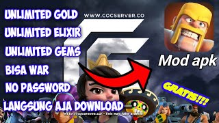 Fhx Server Clash Of Clans