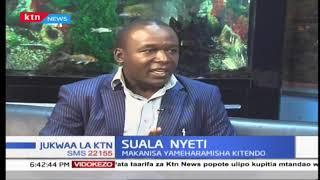 Suala Nyeti: Uavyaji mimba nchini Kenya