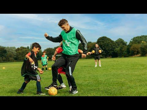 Fun Football | The Fun Never Stops With Football | McDonald's UK