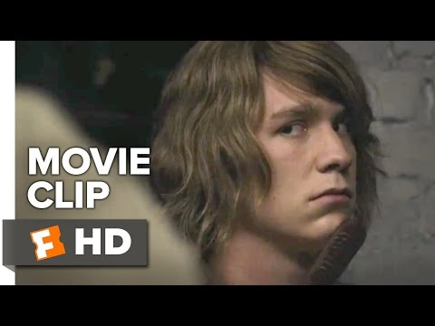 The Stanford Prison Experiment Movie CLIP - Sausage (2015) -