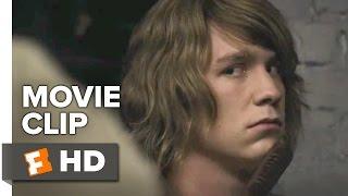 The Stanford Prison Experiment Movie CLIP - Sausage (2015) - Thomas Mann, Ezra Miller Drama HD