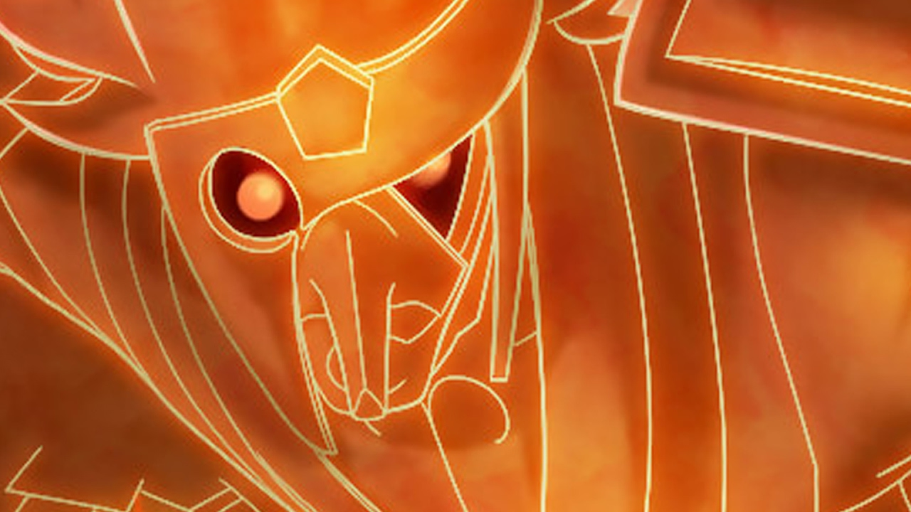 naruto itachi susanoo explained youtube