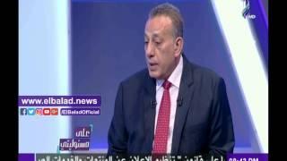 محافظ الجيزة: زيادة منافذ السلع بالتنسيق مع القوات المسلحة.. فيديو