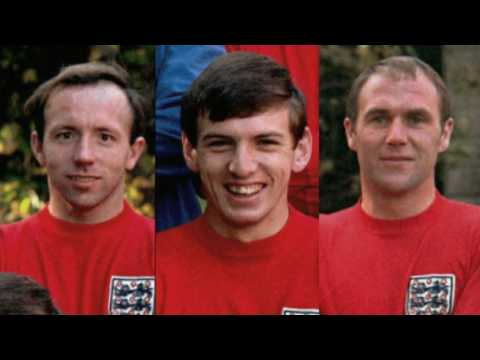 1966: The England Legends Who Can't Remember The Final
