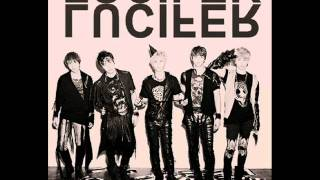 SHINee - Lucifer (OFFICIAL INSTRUMENTAL)