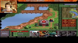 Old Games - Blood & Magic Livestream #10