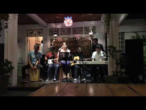 Kupi Tambi Live Acoustic - LDR ( Raisa Cover)
