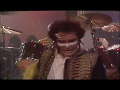 Adam & The Ants - Dog eat Dog 1981