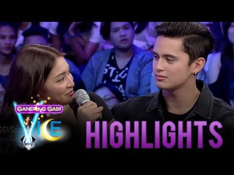 GGV: Vice asks JaDine killer questions