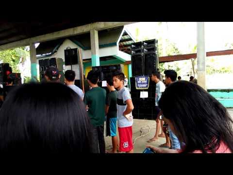 San roque dumalag,capiz battle of d'sound