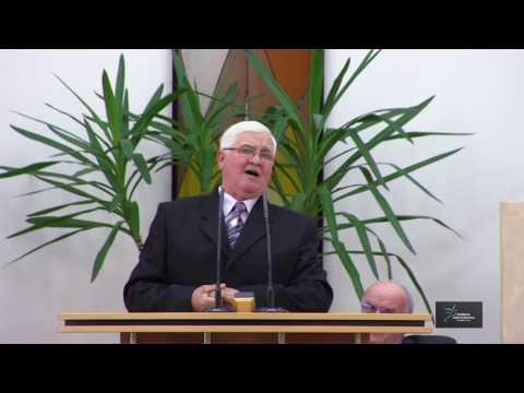 Predica Viorel Iuga