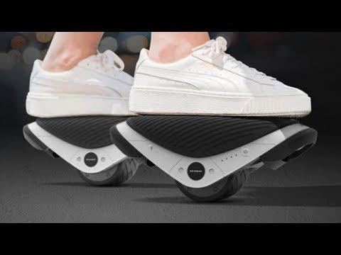 XIAOMI MIjia Skates  W1   (Link In Description)