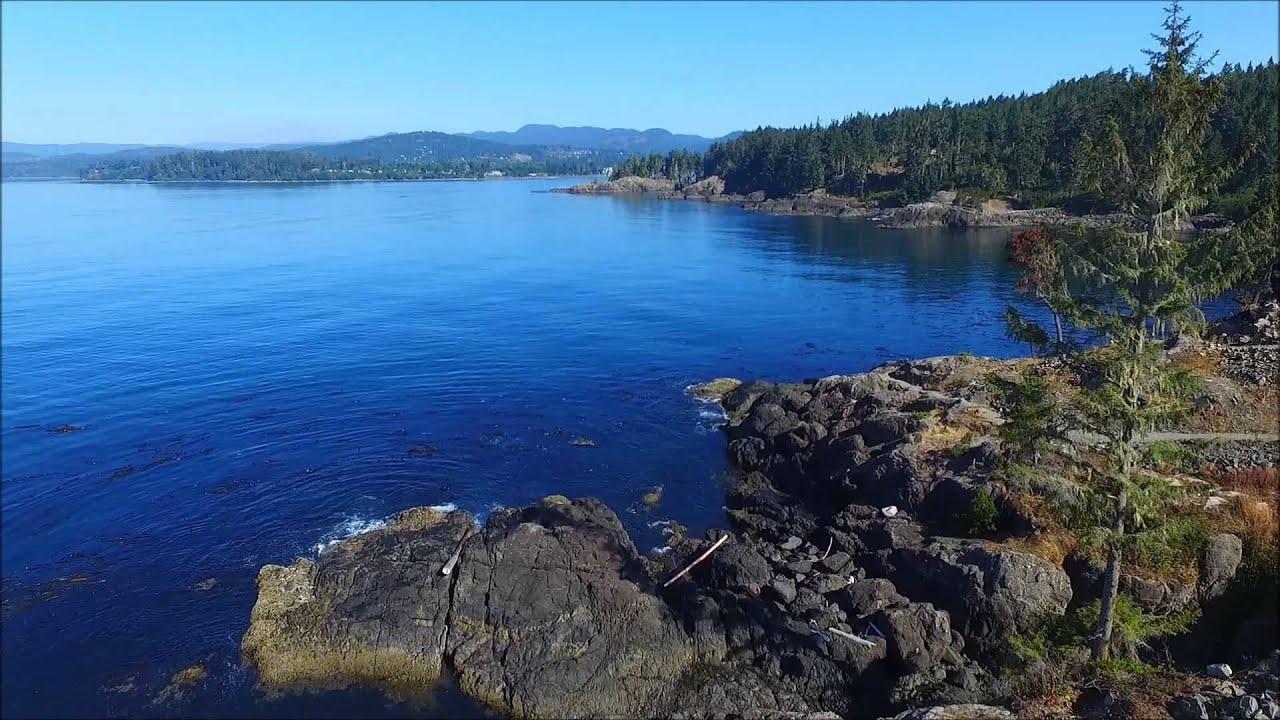 Sookepoint Ocean Cottage Resort Vancouver Island