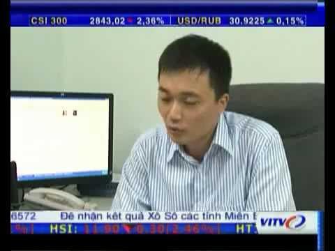 Luật sư Vũ Tiến Vinh trả lời PV trên VITV một số vấn đề về rửa tiền (P2)