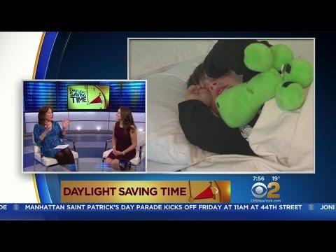 Daylight Saving Time For Kids