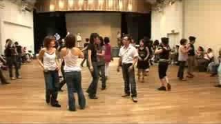 LINE DANCE FIRECRACKER ET DON