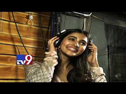Pooja Hegde turns Real DJ  TV9 Exclusive