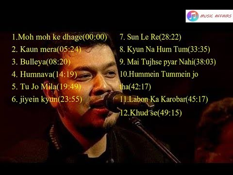 Papon| Best songs| jukebox| 2017| Lyrics