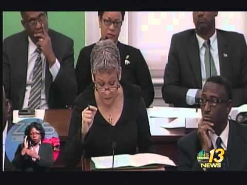 ZNS Family Island & Business News - Wed. Dec. 12th 2012